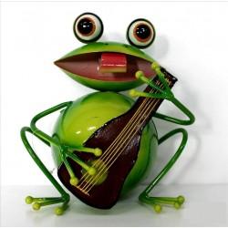 Rana guitarra