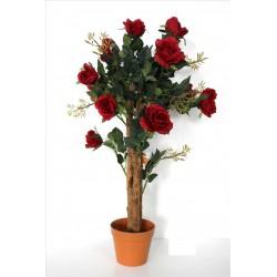 Arbol rosal
