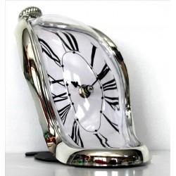 Reloj Dali plata