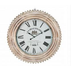 Reloj Paris 72x72 cm
