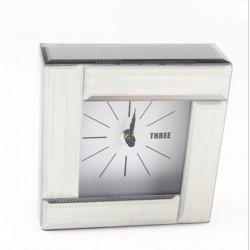 Reloj Bright 15x15 cm