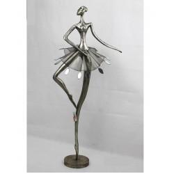 Bailarina 107x41x28 cm