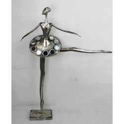 Bailarina 73x59x11 cm