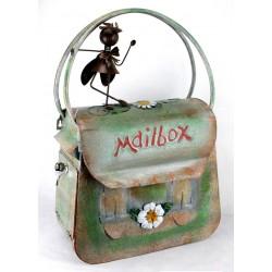 Buzón mailbox hormiga