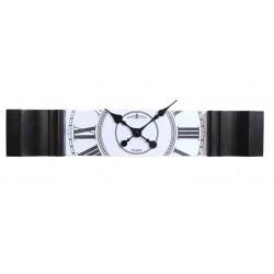 Reloj horizontal