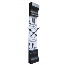 Reloj vertical
