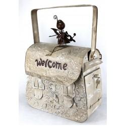 Buzón Welcome