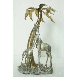 Figura girafas