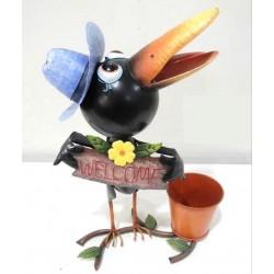 Pájaro jardinera