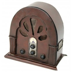 Radio antigua 2