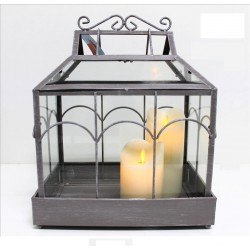 Caja de iluminación