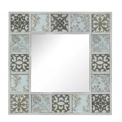 Espejo A8475 Blanco