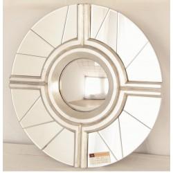 Espejo redondo 60 cm