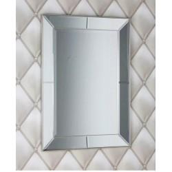 Espejo rectangular 80x60cm