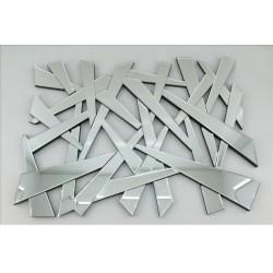 Espejo moderno 2 60x90 cm
