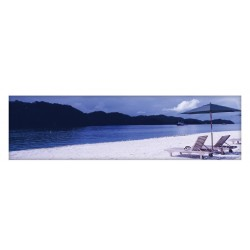 Cuadro 2 Playa 40x140