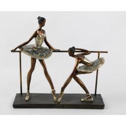 Bailarinas ballet 30 cm