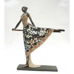 Bailarina princesa 33 cm